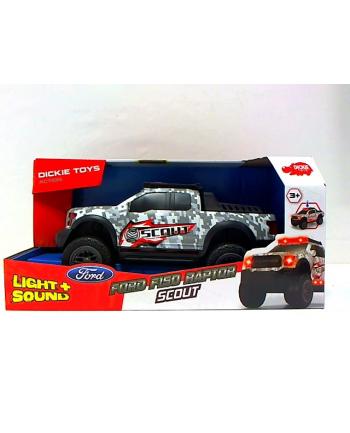simba 10% Ford F150 Raptor-Scout św/dźw 375-6000