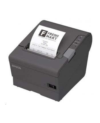 Epson Receipt printer TM-T88V grey USB