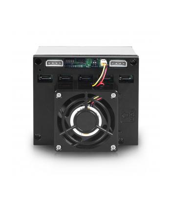 Chenbro tob StorageKit 3x5,25''->5x3,5'' - SK33502T3