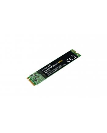 Intenso High Performance 480 GB - SSD - PCIe, M.2 2280