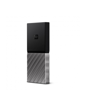 western digital WD My Passport SSD 512 GB SSD - USB-C 3.1