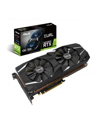 asus GIGABYTE GeForce RTX 2080 WINDFORCE OC - 8GB - HDMI DP USB-C