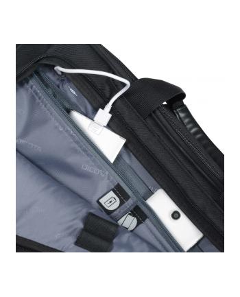 Dicota Traveller Dual SELECT - black 15,6 - D31645