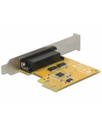DeLOCK PCIe>2xSerial RS-232 HS 921K ESD