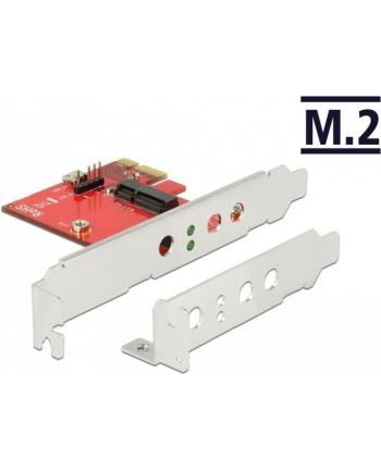 DeLOCK PCIe card>1x M.2 E Prof.