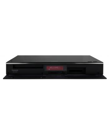 Panasonic DMR-UBS90, Blu-ray-Recorder - 2000 GB HDD, UHD/4k, DVB-S/S2