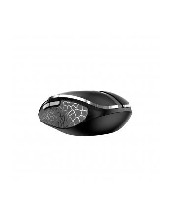 CHERRY MW 8 Advanced - Wireless - black