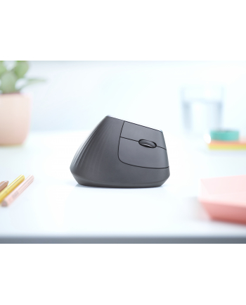 logitech Mouse MX Vertical