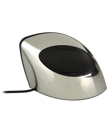 EVOLUENT Vertical Mouse C - silver