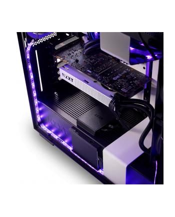 NZXT Hue 2 RGB Lighting Kit black