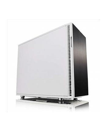 Fractal Design Define R6 USB-C Gunmetal TG - szary window