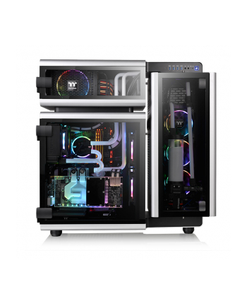 Thermaltake Level 20 Tempered Glass Edition, Big-Tower