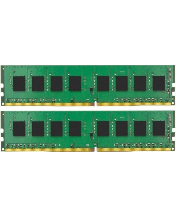 Kingston DDR4 8 GB 2400-CL17 - Dual-Kit - ValueRAM
