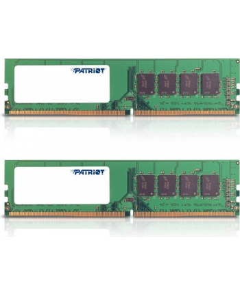 Patriot DDR4 32 GB 2666-CL19 - Dual-Kit - Signature Black