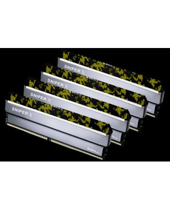 g.skill Corsair DDR4 64 GB 3000-CL15 - Quad-Zestaw - Vengeance RGB PRO biały