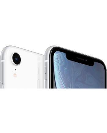 Apple iPhone XR 64GB White 6.1
