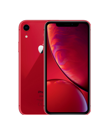 Apple iPhone XR 64GB - RED - MRY62ZD/A