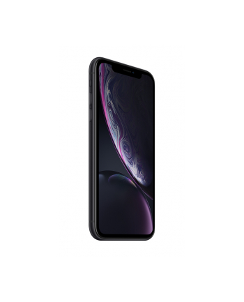 Apple iPhone XR 128GB - black - MRYD2ZD/A