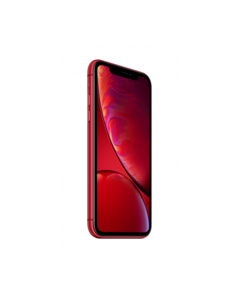 Apple iPhone XR 128GB - red MRYE2ZD/A