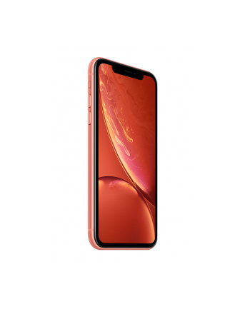 Apple iPhone XR 128GB - coral MRYG2ZD/A