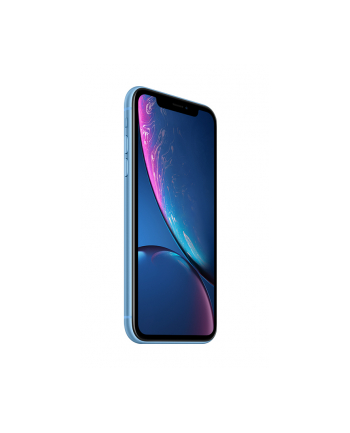 Apple iPhone XR 128GB - blue MRYH2ZD/A