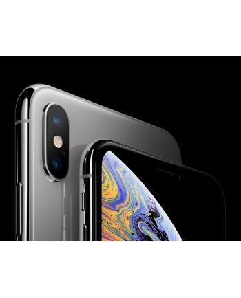 Apple iPhone XR 256GB - silver MT512ZD/A