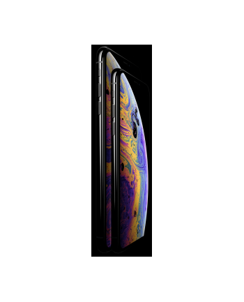Apple iPhone XS Max 64GB - silver MT542ZD/A