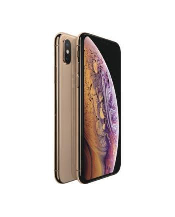 Apple iPhone XS Max 256GB - gold MT552ZD/A