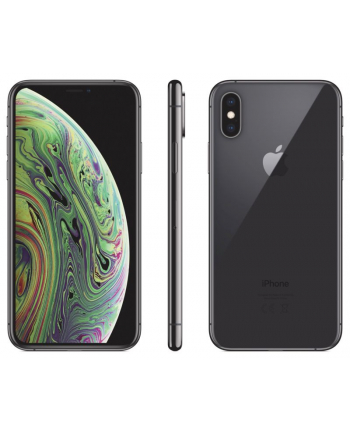 Apple iPhone XS 256GB MT9H2ZD/A spacegrey