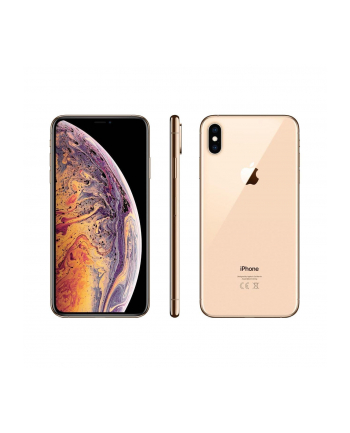 Apple iPhone XS 256GB - gold - MT9K2ZD/A