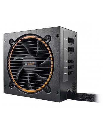 be quiet!Pure Power 11 600W CM - 80Plus Gold