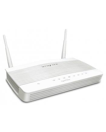 DrayTek Vigor 2762ac, 1xWAN, VDSL/Adsl, Wi-Fi 802.11ac, 4x Gigabit LAN, 2xVPN, USB