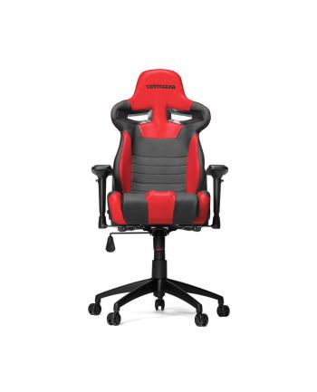 Vertagear Fotel Gamingowy Racing Series S-Line SL4000 Czarny/Czerwony