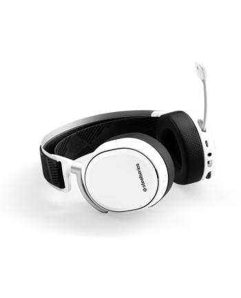SteelSeries Arctis Pro Wireless - white