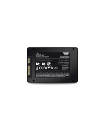 MediaRange MR1003 480 GB SSD - SATA - 2.5