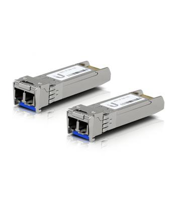 Ubiquiti UF-SM-10G-20 10G / LC LR / SFP + - 20 pack