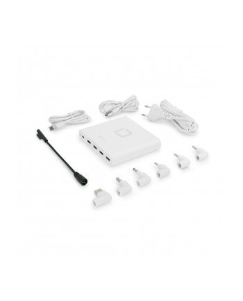 Dicota Universal Notebook Charger USB-C - D31375