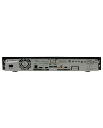 Panasonic DMR-BST760, Blu-ray-Player