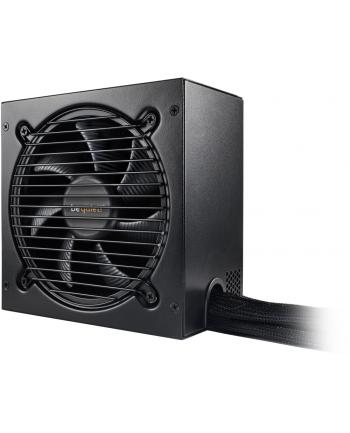 be quiet! Zasilacz Pure Power 11 500W 80+ Gold BN293