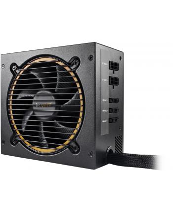 be quiet! Zasilacz Pure Power 11 CM 600W 80+ GOLD BN298