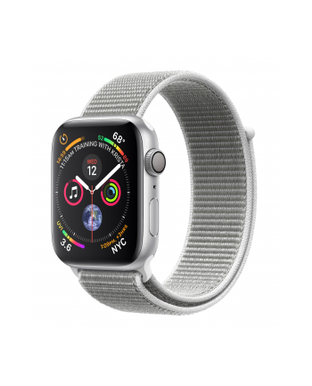 Apple Watch Series 4 - 44mm - Sport Loop - MU6C2FD/A