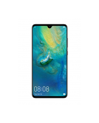 Huawei Mate 20 - 6.53 - 128GB -Android -black
