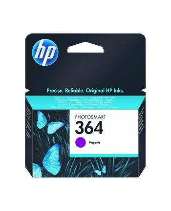 Tusz HP 364 magenta Vivera