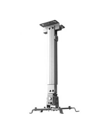Uchwyt REFLECTA TAPA regulowany  43-65cm  (srebrny, max.12kg)