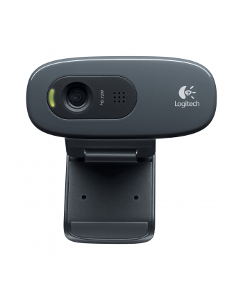 Kamera internetowa LOGITECH HD Webcam C270 VID           960-000636