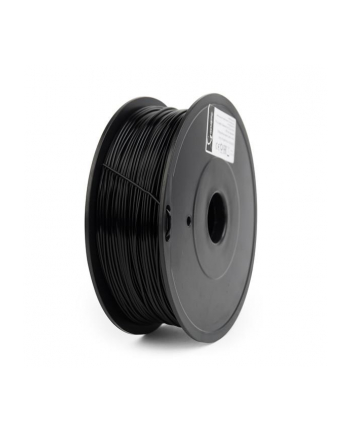 Filament Gembird PLA-plus Black | 1,75mm | 1kg