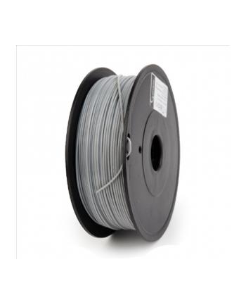 Filament Gembird PLA-plus Grey   1,75mm   1kg