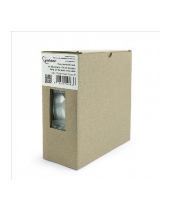Filament Gembird PLA-plus White   1,75mm   1kg