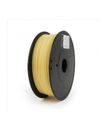 Filament Gembird PLA-plus Yellow | 1,75mm | 1kg