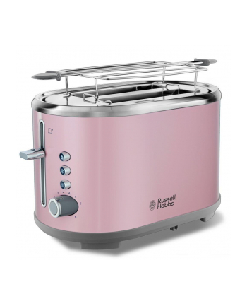Toster Russell Hobbs 25081-56 Bubble | soft pink
